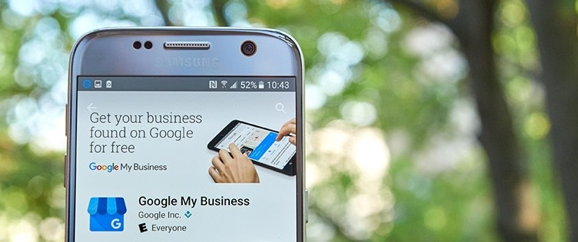 """A Review of Google """"My Business"""""""