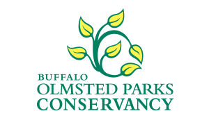 Buffalo Olmsted Parks Conservancy logo